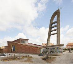 Audinghen Calais, Kirchen, France, Architecture, Nun, Tops, Arquitetura, Architecture Illustrations, Architects