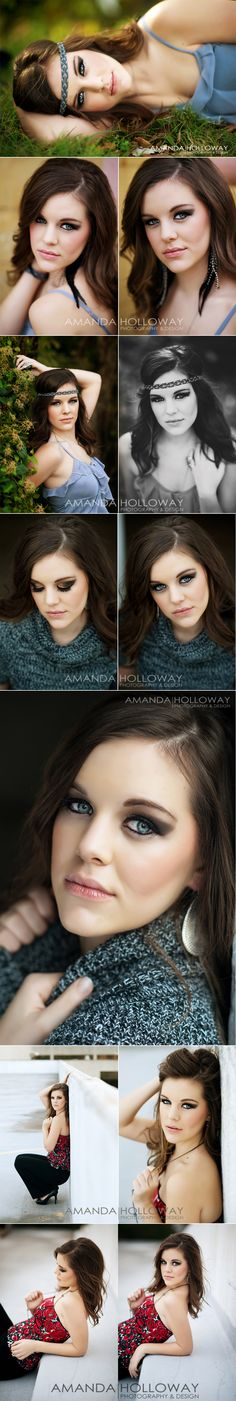 Stunning! Morgan A. | Amanda Holloway Photography | The Woodlands, TX Senior Pictures & Photography