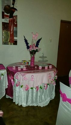 It's a girl....babyshower