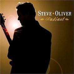 Steve Oliver - Radiant, Blue