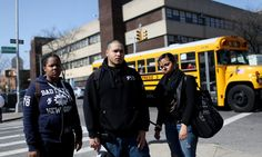 Judged a Failure by the Data, a School Succeeds Where It Counts via nytimes.com