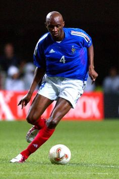 Patrick Vieira France Arsenal Fc, World Football, Football Soccer, Patrick Vieira, All Star, Sport Icon, Big Men, Fifa World Cup, Worlds Of Fun