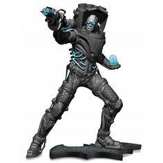 Batman Arkham City Statue - Mr Freeze Statue