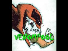 Venompool is a character that has appeared in Marvel's Contest of Champions game, but not a whole lot is known about him—and what IS known about him is kind of bizarre. He is a hypothetical combination of Venom and Deadpool that appears in four issues of Marvel's What If? series, with a wicked Jheri curl and a thirst for relevance that sends him on a crazy adventure that starts in the eighties and spans the next thirty years.