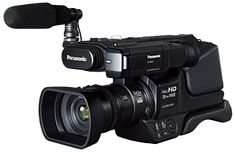 The Panasonic AVCHD Shoulder Mount Camcorder shoots SD and HD video that is compatible with PAL standards. It supports Full HD using AVCHD version 2 compression at 28 Mb/s. Movie Records, Camera Prices, Camera Shop, Perfect Movie, Optical Image, Movie Camera, Camera Tripod, Boxes For Sale, Zoom Lens
