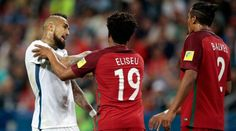 Live: Portugal, Chile square off for a place in the Confederations Cup final - Sports Illustrated