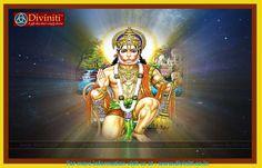 God Photos Of Hanuman To Drive Away Shani @http://diviniti.co.in/en/god-photos-of-hanuman-to-drive-away-shani