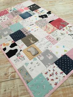Children's Quilts, Baby Quilts, Cute Blankets, Keepsake Quilting, Minky Blanket, Receiving Blankets, Organic Baby, Baby Things, Baby Bodysuit