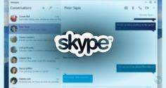 UNIVERSO PARALLELO: Linux ha il suo Skype