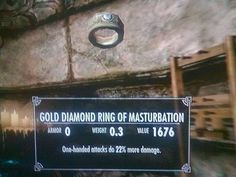 Skyrim Is The Best Game Ever Made And I Have The Memes To Prove It