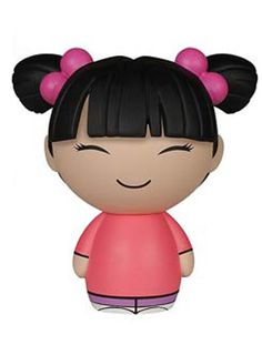 #Funko Dorbz - Boo Vinyl Sugar Disney Dorbz, collezionali tutti! Realizzate in PVC (Vinile), queste miniature sono resistenti e curate nei minimi dettagli. Una versione stilizzata – e ironica – dei tuoi personaggi preferiti: film, cartoni animati, libri, fumetti, programmi televisivi e molto altro! Un oggetto da collezione moderno e simpatico, dallo stile inconfondibile. Direttamente dal mondo #Disney, #Boo, in versione #Dorbz! Altezza approssimativa: 8 cm. Materiale: PVC (Vinile).