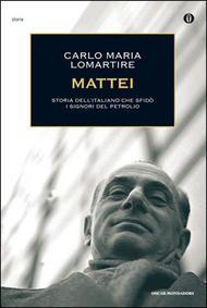 Mattei - Carlo Maria Lomartire