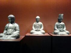 More Buddha's