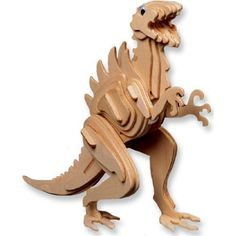 3D Puzzle Godzilla $3 https://www.facebook.com/kutlesspuzzles/timeline