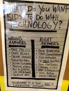Kids And Technology