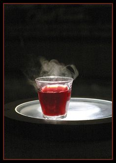 Warm Holiday Drinks – AARP