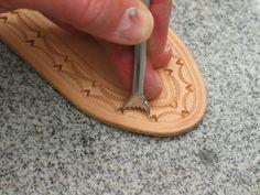 Leather edges                                                                                                                                                     Plus