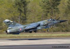 Mirage F -1CR French Air Force