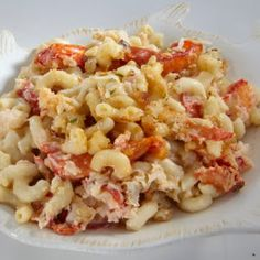 Do you love mac and cheese? Best lobster Macaroni and Cheese order online this decadent comfort food favorite.   #foodporn