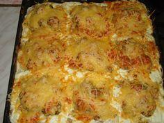 Hungarian Recipes, Food 52, Lasagna, Macaroni And Cheese, Grilling, Pork, Baking, Breakfast, Ethnic Recipes