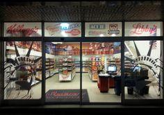Liberty American Store | Um supermercado de produtos americanos: manteiga de amendoim, marshmallows, maple syrup, m&m de menta, coco, framboesa...e muito muito mais dentro do shopping Via Catarina.