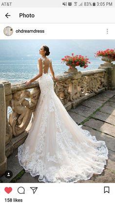 Milanova Amalia dress