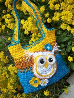 ... und die passende Tasche dazu Design: Gerlinde Gebert Shop: www.gebert-handarbeiten.de