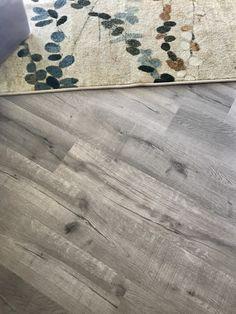7mm driftwood hickory evp coreluxe xd lumber for Evp flooring