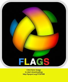 LightWave Flags, iphone, ipad, ipod touch, itouch, itunes, appstore, torrent, downloads, rapidshare, megaupload, fileserve