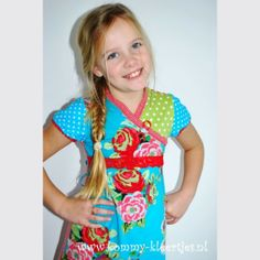 #wikkeljurkje #jurkje #girlsfashion #dress #girlsfashion #Dutchfashion #handmade #kleertjes