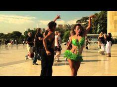 salsa colombiana--dance goals