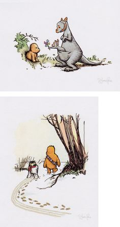 Set of 2 Wookiee-the-Chew prints by James Hance, I canNOT handle this level of cuteness
