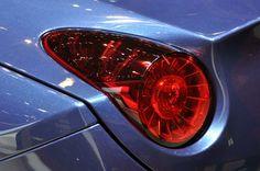 2013 Ferrari California Lights