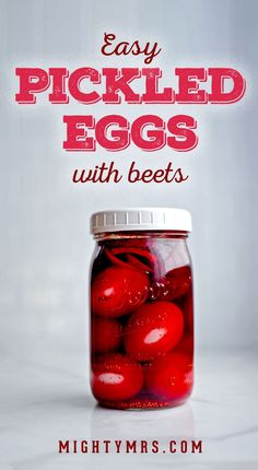 fae7b8b5be51 20 Best pickeled eggs images in 2019 | Pickled eggs, Eggs, Pickeled eggs