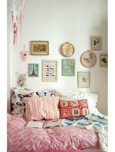 1000 id es sur le th me chambres shabby chic sur pinterest shabby chic d coration shabby chic. Black Bedroom Furniture Sets. Home Design Ideas