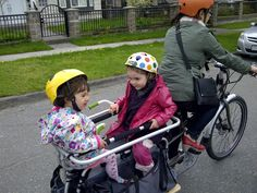 Tania taking the girls on Bike the Blossoms on Xtracycle Edgerunner Electric(1).jpg