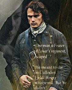 Repost @LallyFawn (Twitter)  #JamieFraser  #Outlander  #OutlanderSeason2