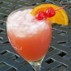 Sex on the Beach Cocktail @ http://allrecipes.com.au