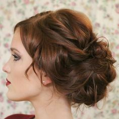Our Favorite New Wedding Hairstyles. http://www.modwedding.com/2014/03/05/our-favorite-new-wedding-hairstyles/ #wedding #weddings #fashion #hair #hairstyle