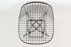 Charles Eames DKR Wire Chair 1950's image 7