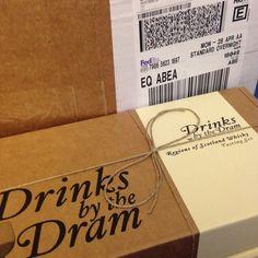 FedEx and scotch - http://constantine.name/fedex-and-scotch/