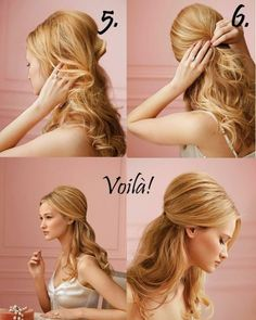 Hair - how to