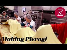 Polish Dumplings are the Pride of Pittsburgh - Zagat Documentaries, Ep. 42 - YouTube