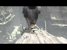 The Last Guardian 2015 Trailer Ps4 Exclusive Games, Video Game Trailer, Ps4 Exclusives, Latest Video Games, Trailers, Marvel, Hero, Pendant
