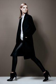 Suvi Koponen for J Brand Fall 2012