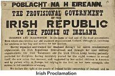 Visit the history of the Irish Proclamation on the 2016 IRELAND'S ROAD TO FREEDOM - 9 Days/8 Nights escorted coach tour of Ireland. This special itinerary focusses on the fight for Irish Independence, especially the events of the 1916 Rising as well as earlier rebellions, later civil war and eventual political freedom. #1916Rising #politicalIreland #Freewifi #cietours #escortedtour #Ireland #coachtour www.cietours.com