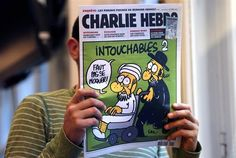 La revista ´Charlie Hebdo´ publica unas caricaturas del profeta Mahoma