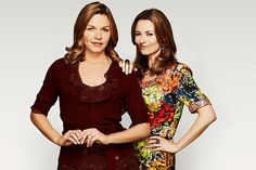11. Tangle, starring Justine Clarke and Kat Stewart, was a triumph of bold writing and strong performances.