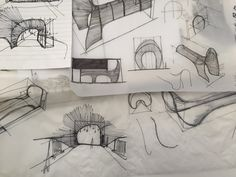 Concepts for Jigsaw, Westfield