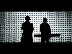 Pet Shop Boys - Did you see me coming? (+playlist)